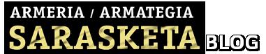 Logo Armería Sarasketa